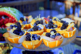 fruit table display ideas recipe fruit platter ideas watermelon carvings and photos