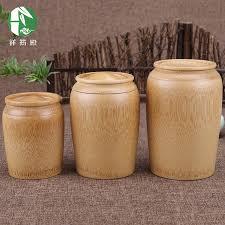 bocaux cuisine boîtes scellées thé bocaux pour conteneur de stockage de cuisine en