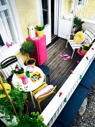 exterior cute white furniture deck ideas with white circled