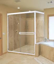 cheap shower stalls shower stalls for small bathrooms menards