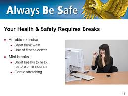 office safety health safety in the office environment v3 1 feb