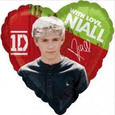 one direction party supplies one direction party supplies niall horan mylar balloon partyweb us