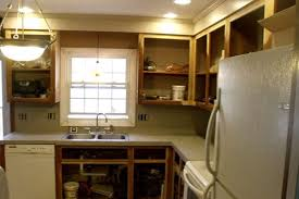 kitchen refacing project wilmington ma new england kitchen