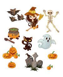free halloween vectors halloween free image clip art library