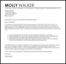 cover letter for consultant senior cover letter consulting cover