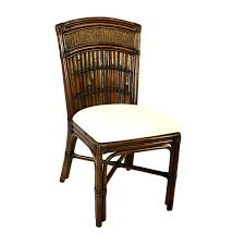 desk chairs wicker desk and chair set office rattan furniture