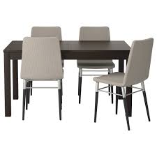 ikea small dining table home design 1000 images about ikea bjursta dining table on