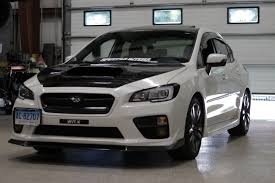 subaru wrx custom interior vrd customs turn your vehicle into a powerful advertising tool
