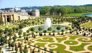 giardini di versailles la francia e i giardini barocchi