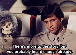 Airplane Movie Meme - airplane gifs rooster teeth