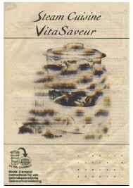 steam cuisine vitasaveur notice seb steam cuisine vita saveur trouver une solution à un
