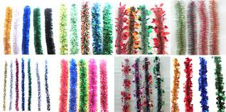 tinsel garland 2014 best selling wholesale large outdoor christmas decorations
