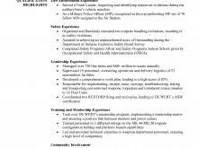 Veteran Resume Builder Military Veteran Resume Examples Resume Preparation Sample Best