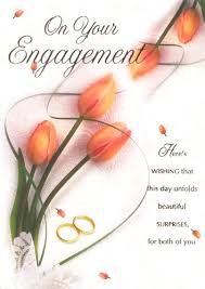 engagement greeting card image result for happy engagement wishes quotes stuff