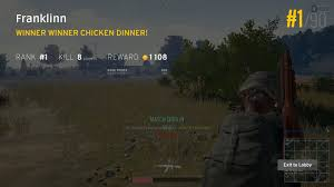 pubg 1 man squad so uhh how many wins vs top 10 s have you got community