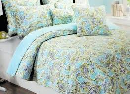Home Interiors And Gifts Inc Cynthia Rowley Bedding Bedding Blue Image Mag Home