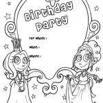 happy birthday coloring card happy birthday coloring cards free printable happy birthday