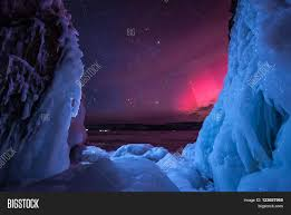 Solar Activity Northern Lights by Natural Phenomenon Northern Lights Image U0026 Photo Bigstock