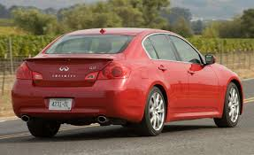 2009 infiniti g37 information and photos zombiedrive