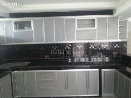 cuisine aluminium décoration cuisine aluminium maroc prix 96 roubaix cuisine