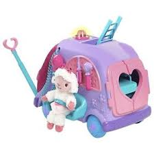 doc mcstuffins get better doc mcstuffins get better talking mobile clinic by toycentre ebay