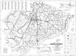 County Map Of Mississippi Cemeteries Of Mississippi Counties