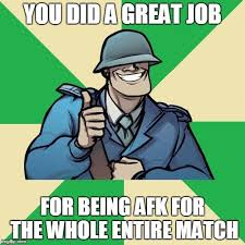 Team Fortress 2 Memes - team fortress 2 meme created by myself memes pinterest team