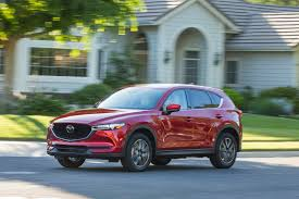 mazda suv canada 2017 mazda cx 5 grand touring awd first test review