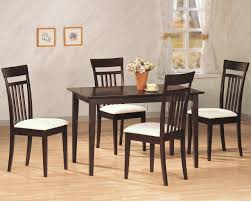 inexpensive kitchen chairs long dining room tables wood table