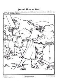 coloring pages king josiah 34 best bible josiah images on pinterest king josiah sunday