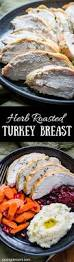 herb roasted turkey with wild herb roasted turkey breast an easy foolproof method for a well