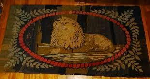 saundra of woodland junction there u0027s something abojut a lion