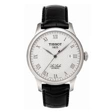 Jam Tangan Tissot Le Locle Automatic tissot t41 1 423 33 s classic l end 5 4 2020 12 58 pm