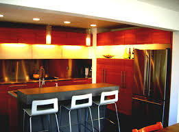 elegant and peaceful kitchen lighting design guidelines kitchen
