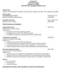 Examples Of Resumes Good Resume Bad Example Choose 14 Great by Example Of Resumes Best Resume Examples For Your Job Search