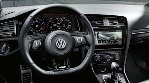 volkswagen golf r new models continental cars