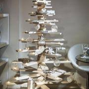 12 awesome upcycled christmas tree ideas scotiabank ecoliving