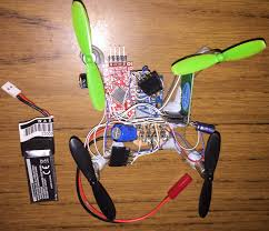 building a micro quadcopter using multiwii insidegadgets