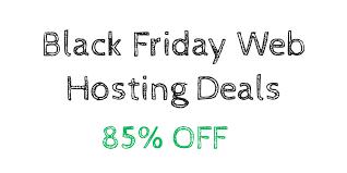 best black friday hosting deals black friday web hosting deals 2016 epic 85 off bloggingio