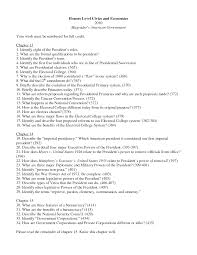 16 best images of american government worksheet answers american