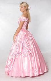 beautiful princess dresses