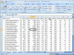 scale a spreadsheet to fit in one printed page in excel youtube