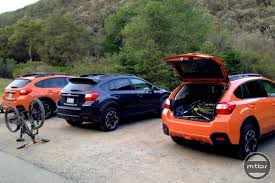 subaru wrx offroad review subaru xv crosstrek u2013 long term update mtbr com