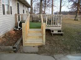 Floor Plans For Handicap Accessible Homes Ada Walker Handicap Stairs Instead Of A Wheelchair Ramp