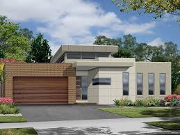 colors for a narrow lot house plans modern modern house design