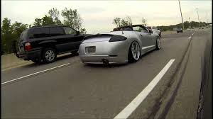 2008 eclipse gt spyder youtube
