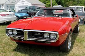 1967 Firebird Interior 1967 Pontiac Firebird Pontiac Enters The Pony Car Market