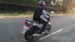 platina new model new bajaj platina 100 es with electric start launched at rs 45 431