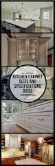 Kitchen Cabinet Specifications Best 25 Kitchen Cabinet Sizes Ideas On Pinterest Ikea Kitchen