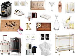 wedding gift amount 2017 wedding gifts styled by kasey